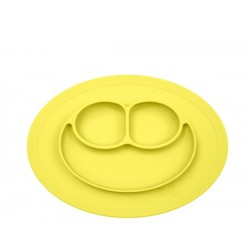 PLATO MINI MAT LEMON