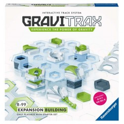 GRAVITRAX - EXPASION BUILDING