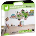 MAGNETI'STICK RACING MURAL MAGNETICO
