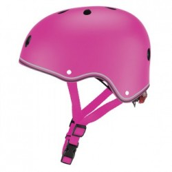 CASCO JUNIOR ROSA LIGHT