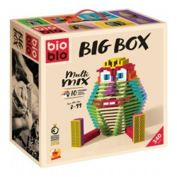BIG BOX MULTI MIX 340PZ