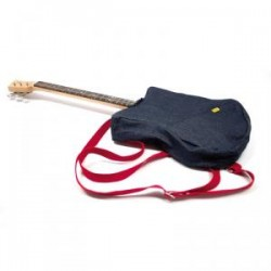 FUNDA GUITARRA ELECTRICA LOOG