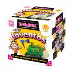 BRAINBOX. INVENTOS